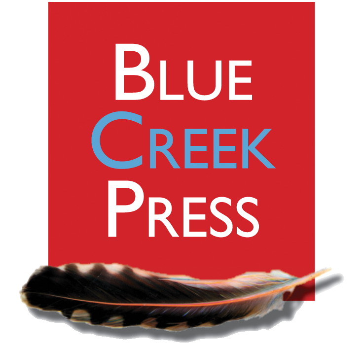Blue Creek Press Logo