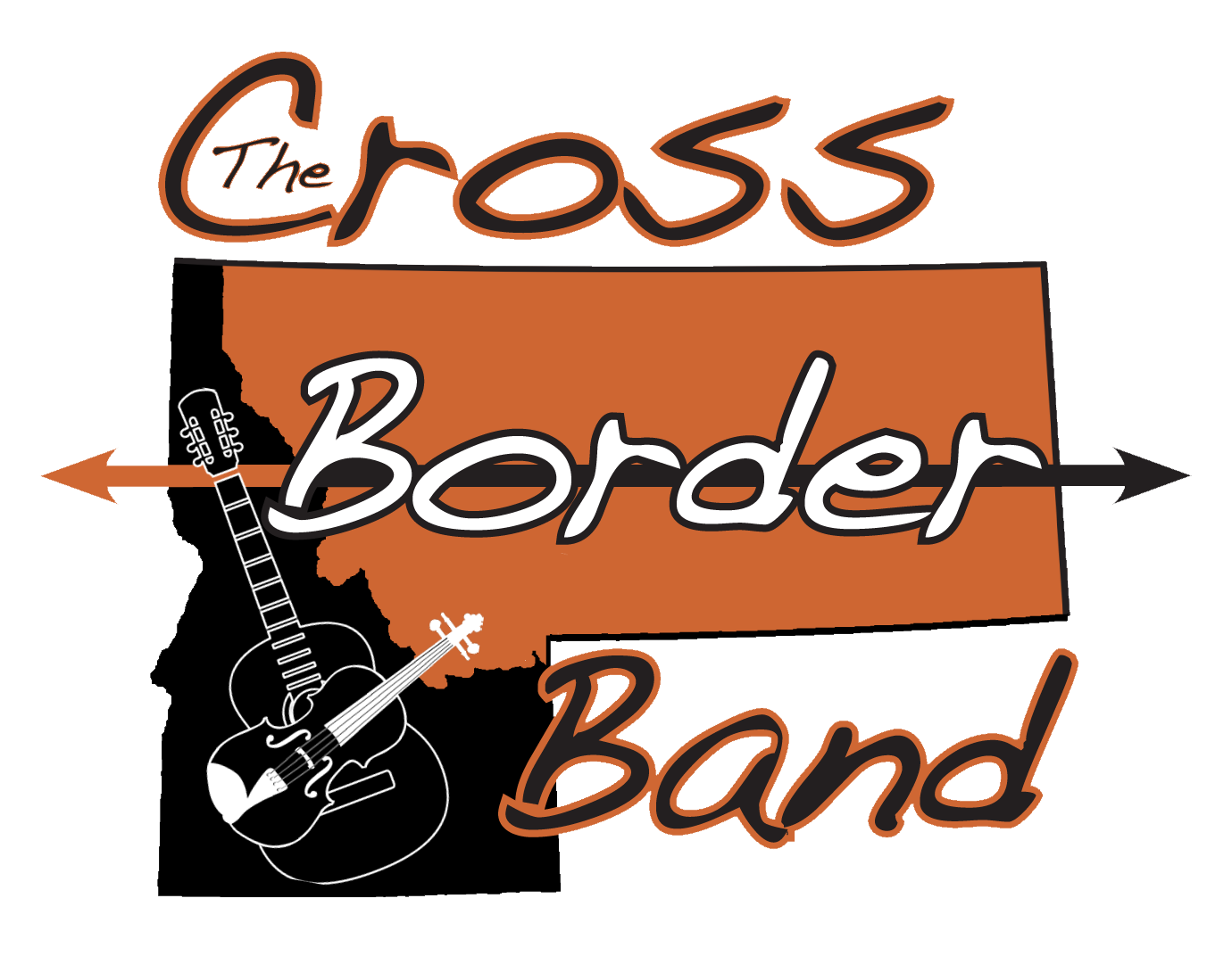 Sandy Compton Design Cross Border Band