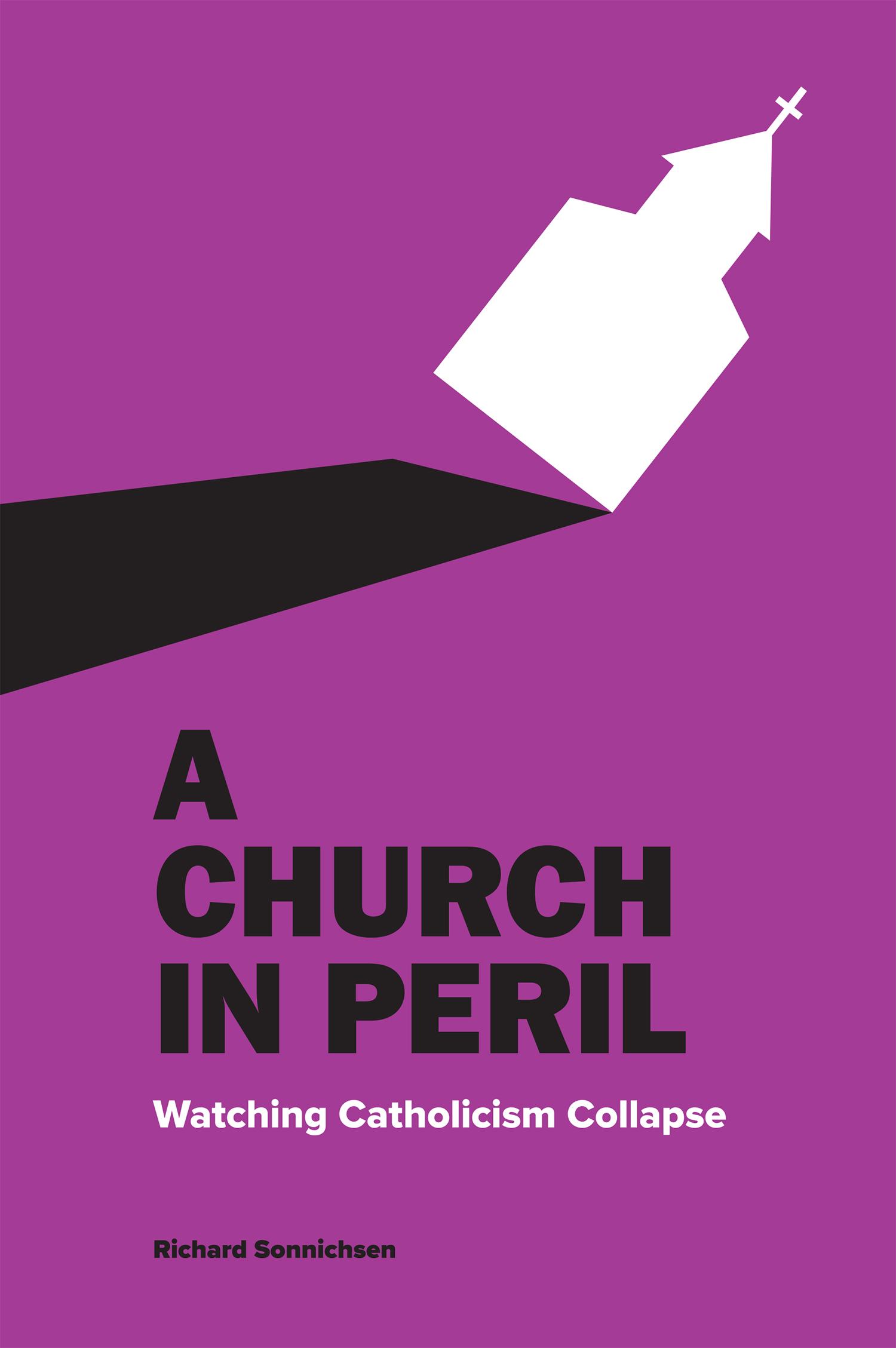 Church in Peril