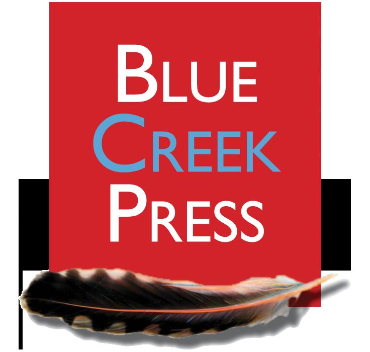 Blue Creek Press Logo