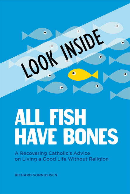 All Fish Have Bones Cover
